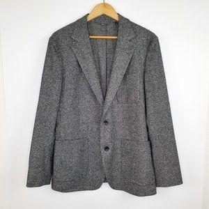 Bonobos England Mens Wool Sports Jacket Blazer 40R